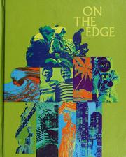 Cover of: On the edge | Theodore Clymer