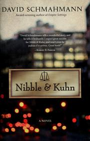 Cover of: Nibble & Kuhn | David Schmahmann