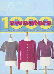 1000 Sweaters by Amanda Griffiths