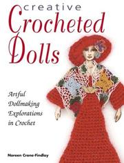Cover of: Creative Crocheted Dolls