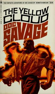 Cover of: Doc Savage. # 59 | Evelyn Coulson [Kenneth Robeson]