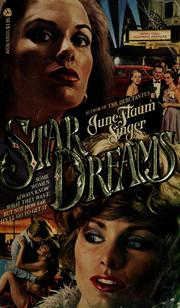 Cover of: Star dreams | June Flaum Singer