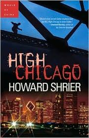 Cover of: High Chicago |