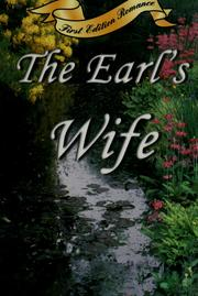 The Earl's Wife