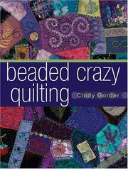 Cover of: Beaded Crazy Quilting