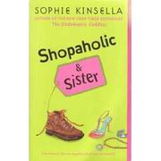 Cover of: Shopaholic & Sister