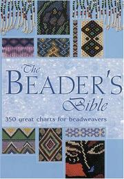 Cover of: The Beader's Bible