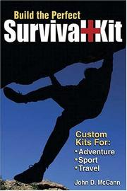 Cover of: Build the Perfect Survival Kit