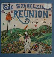 Cover of: The Starcleaner Reunion | Cooper Edens