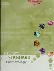 Cover of: Milady's standard: cosmetology