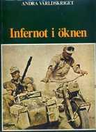 Cover of: Infernot i öknen by Eddy Bauer