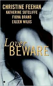Cover of: Lover Beware