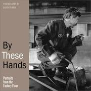 Cover of: By These Hands