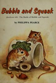 Cover of: Bubble and Squeak | Philippa Pearce