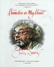 Cover of: Homeless in my heart by Felix Dennis