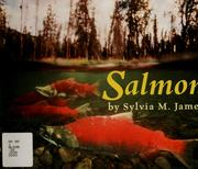 Salmon by Sylvia M. James