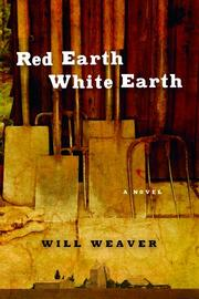 Cover of: Red earth, white earth