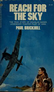 Cover of: Reach for the sky | Paul Brickhill
