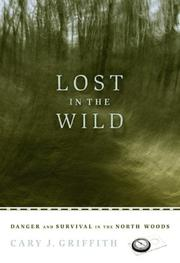 Cover of: Lost in the Wild