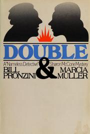 Cover of: Double | Bill Pronzini