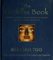 Cover of: The Buddha book | Lillian Too