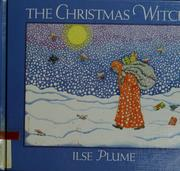The Christmas witch by Ilse Plume