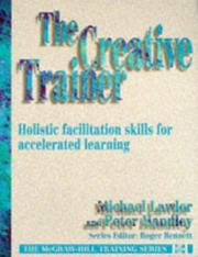 Cover of: The Creative Trainer | Michel Lawlor