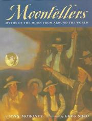 Cover of: Moontellers