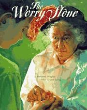 Cover of: The worry stone