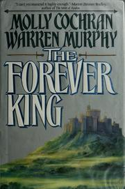 Cover of: The forever king | Molly Cochran