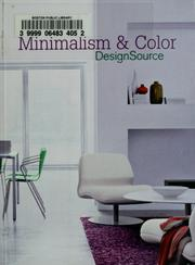 Cover of: Minimalism & color designsource | Aitana Lleonart