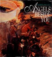 Cover of: Angels Beside You by James Pruitt