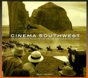 Cover of: Cinema southwest | Murray, John A.