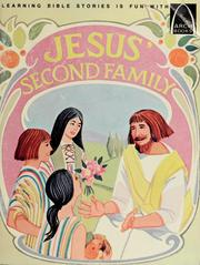 Cover of: Jesus' second family by Mervin A. Marquardt