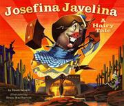 Cover of: Josefina javelina | Susan Lowell