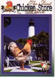 Cover of: The First Chicken Store Book | Katha Sheehan