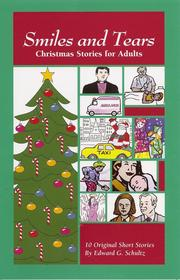 Cover of: Christmas Stories For Adults | Edward G. Schultz