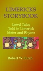 Cover of: Limericks Storybook by Robert W. Birch