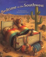 Cover of: Bedtime in the Southwest