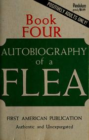 Cover of: The Autobiography of a Flea - Book 4 by