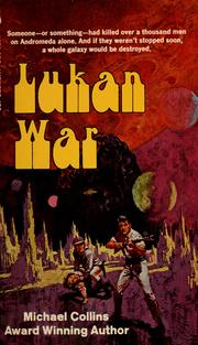 Cover of: Lukan war | William Arden