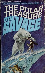 Cover of: Doc Savage. # 4 | William G. Bogart [Kenneth Robeson]