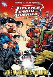 Cover of: Justice League of America | Dwayne McDuffie