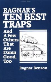 Cover of: Ragnar's Ten best traps