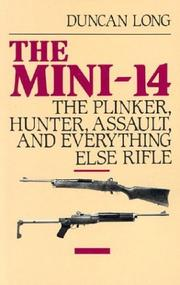 Cover of: Mini-14