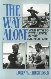 Cover of: The way alone