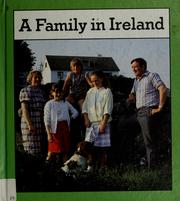 Cover of: A family in Ireland | Tom Moran