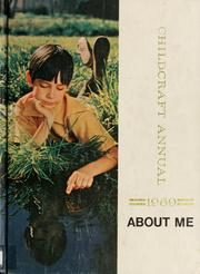 Cover of: About me | Field Enterprises Educational Corporation