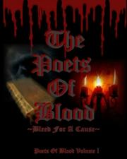 Cover of: The Poets of Blood' Bleed for a Cause |