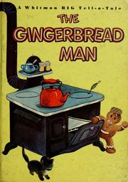 Cover of: The gingerbread man | Elfrieda